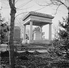 1849; James K. POLK TOMB