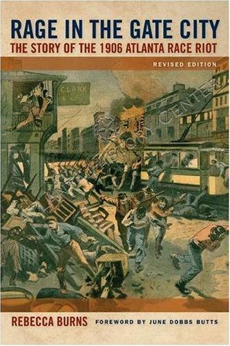 1906; ATLANTA RACE RIOT