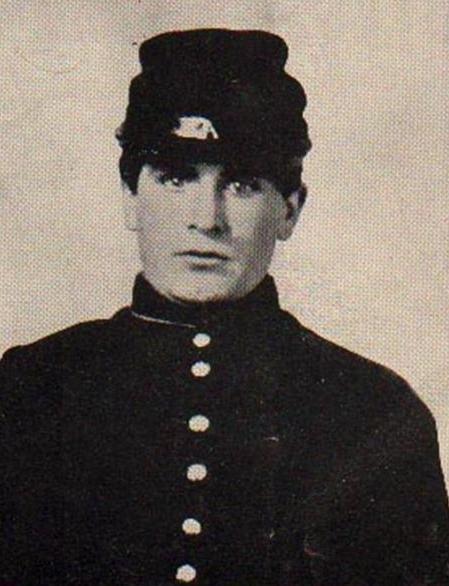 1897; Major McKinley