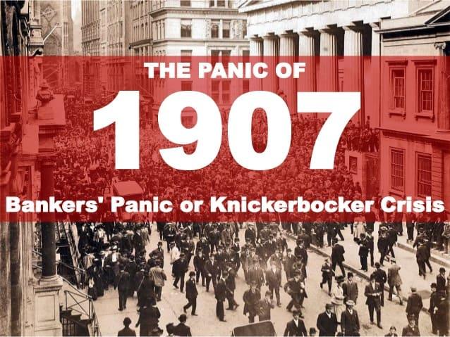 1907 Panic