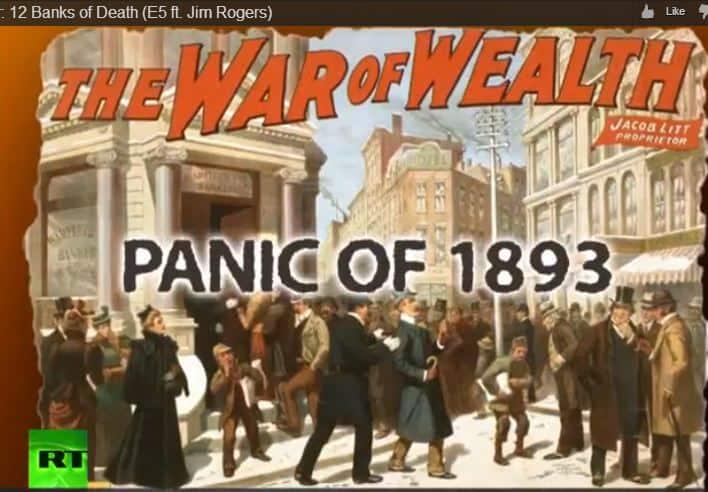 1893; PANIC