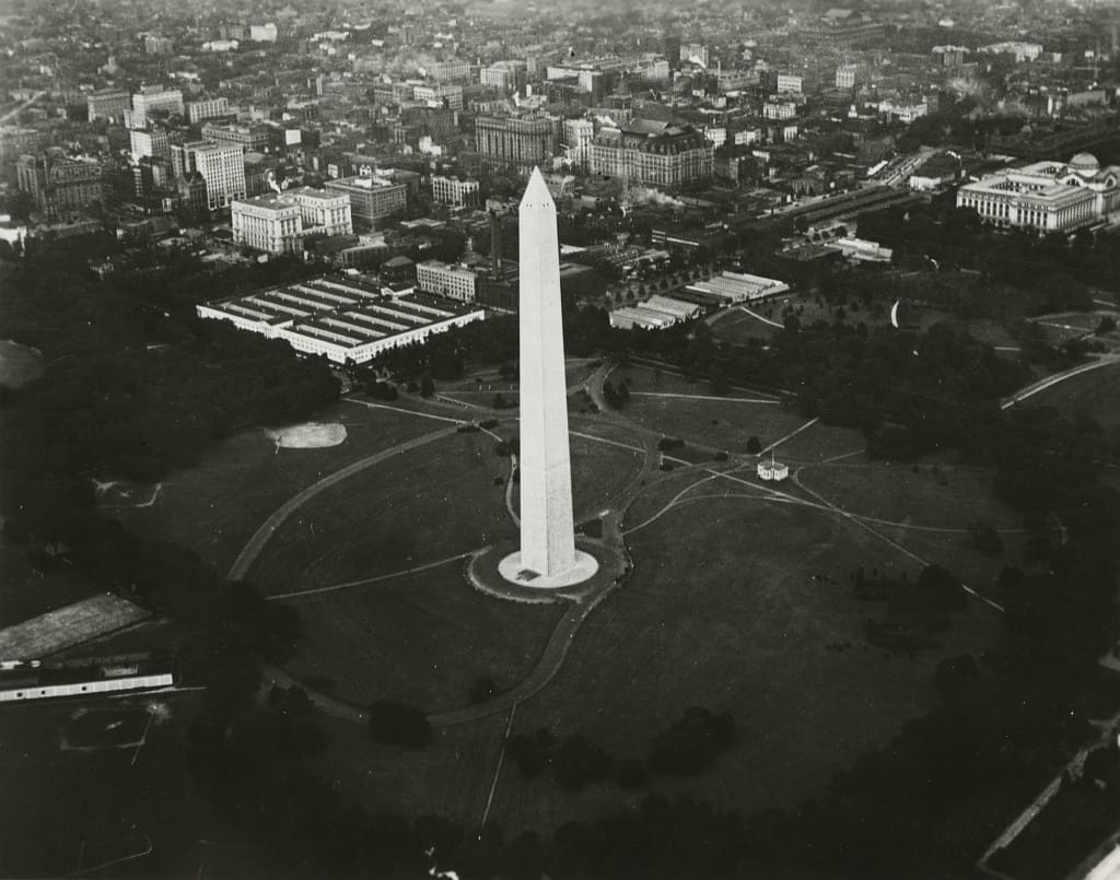 1888; Washington-Monument