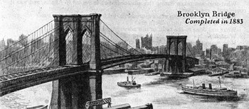 1883; brooklynbridge