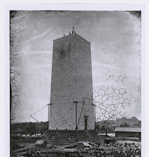 1885; washington-monument-construction