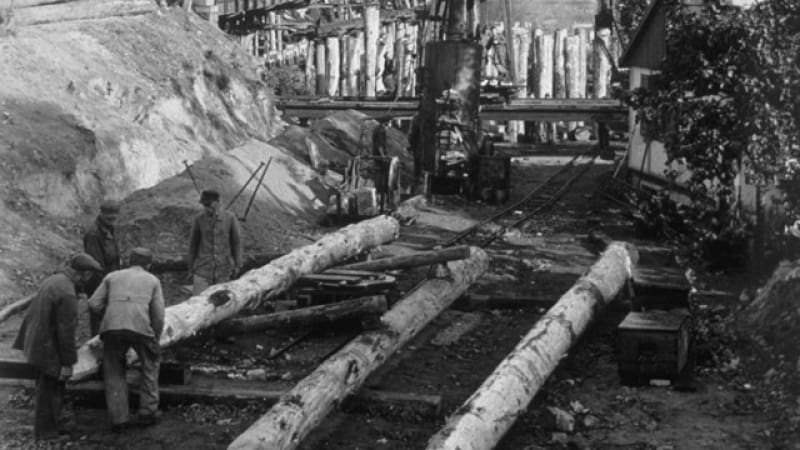 1948; -Berlin-Blockade