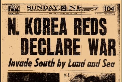 1950; North-Korea-Invades-South-Korea
