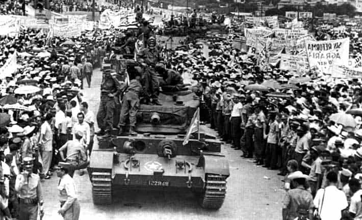1961; bay of pigs invasion