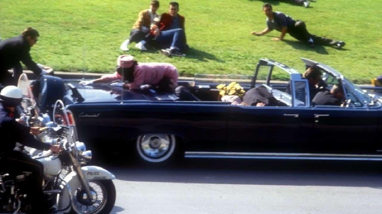 1963; kennedy assassination