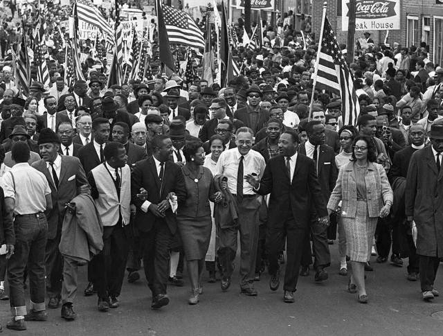 1965; selma march