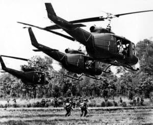1968 HUEYS