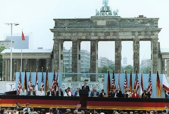1987 reagan-wall