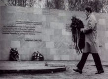 1985 reagan cemetery