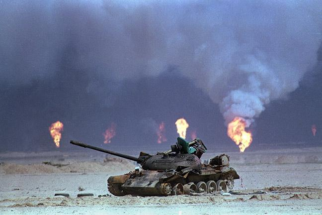 1990 iraq invasion