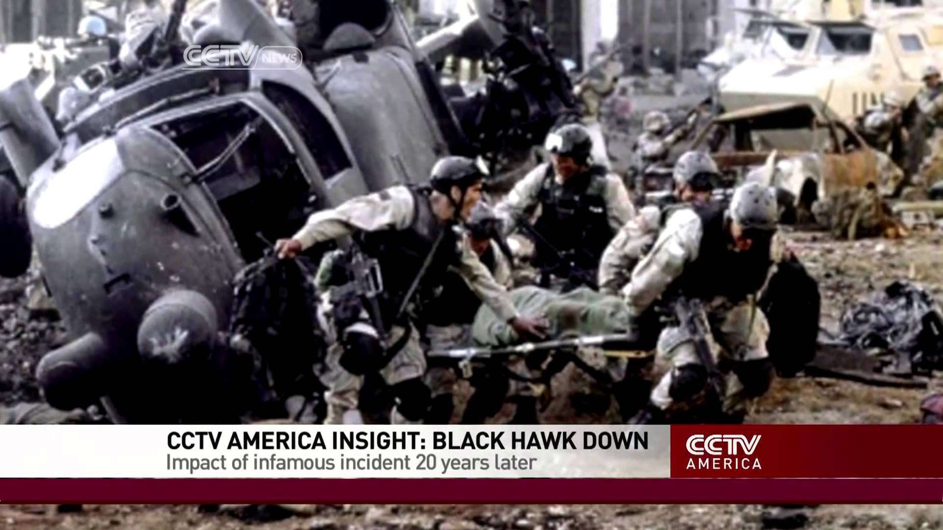 1993 black hawk down