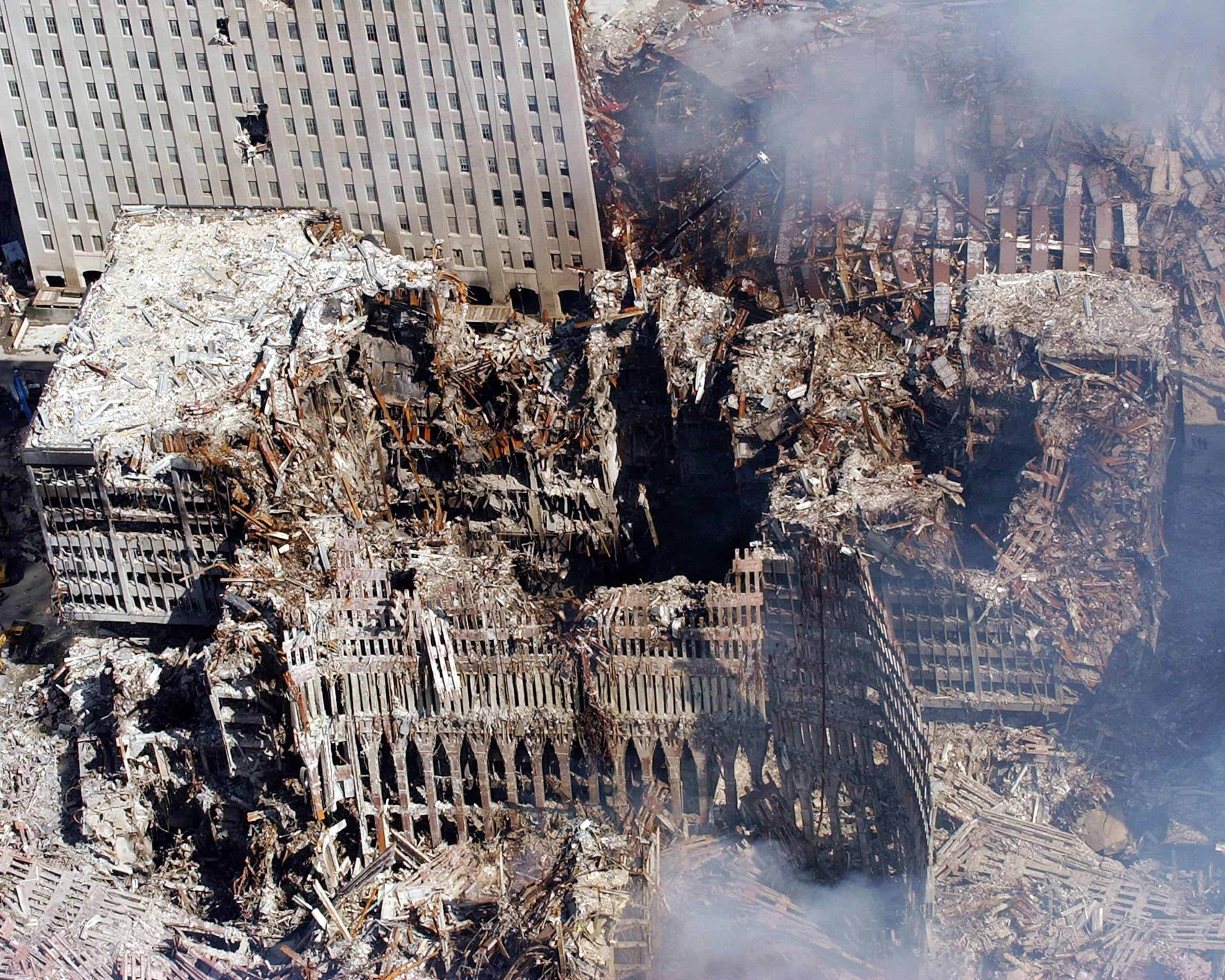 1993; WORLD TRADE CENTER BOMBING