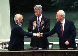 1994 peace treaty