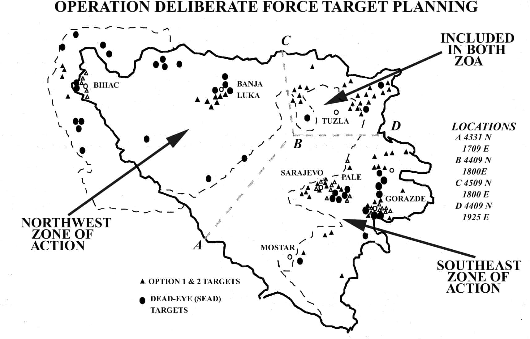 1995 operation deliberate force