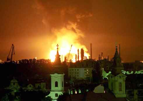 1999 nato-bombing-Serbia