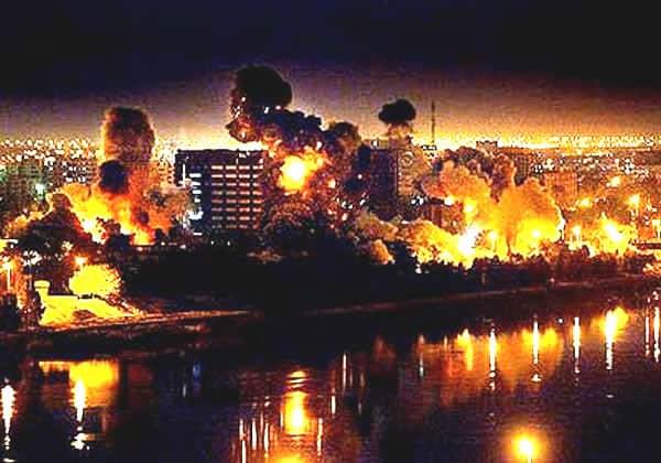 2003 baghdad-bombing