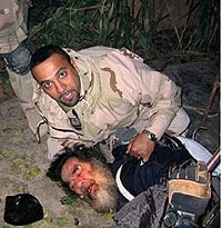 2003 saddam capture