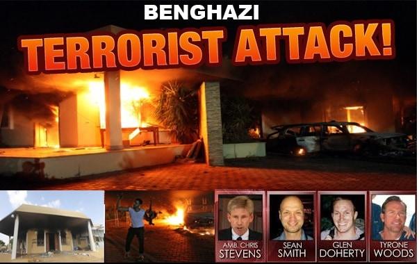 2012 benghazi