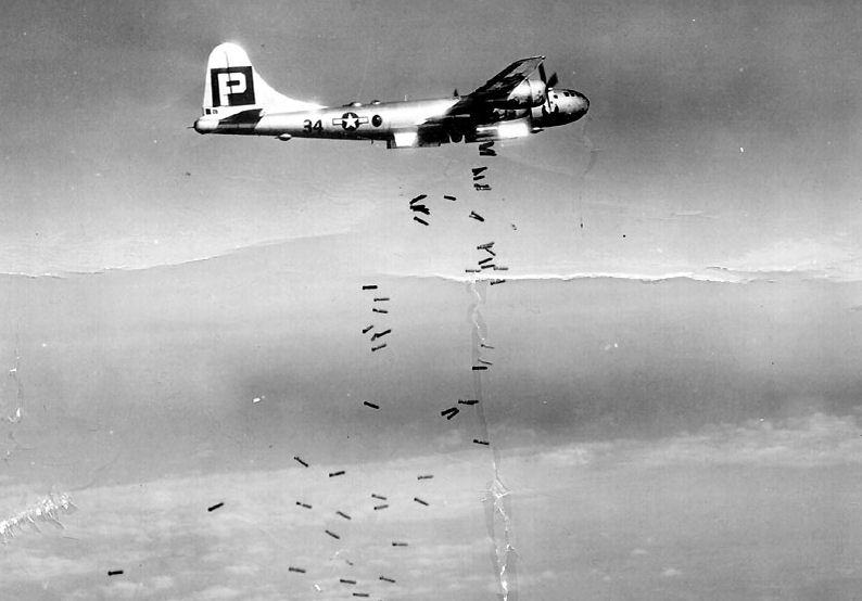 1944; B29