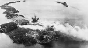 1942; CORREGIDOR ISLAND