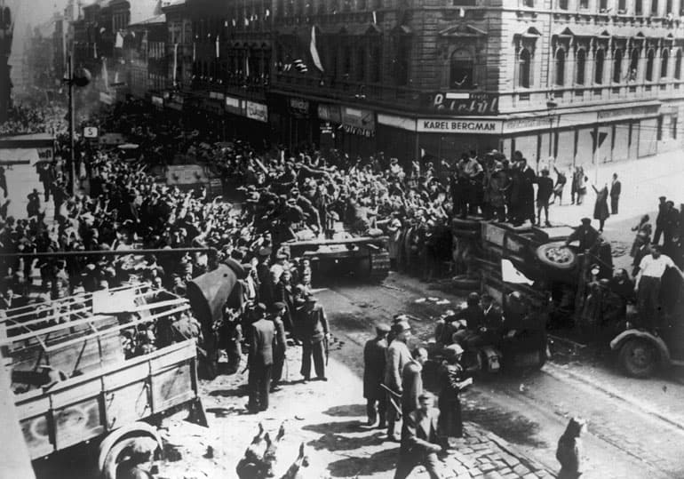 1939; CZECH INVASION