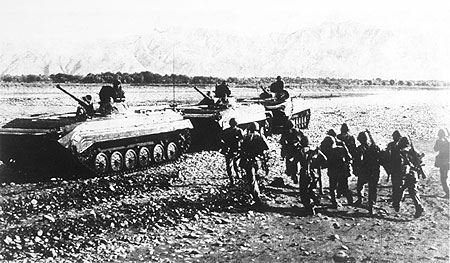 1980; soviet invasion of afghanistan