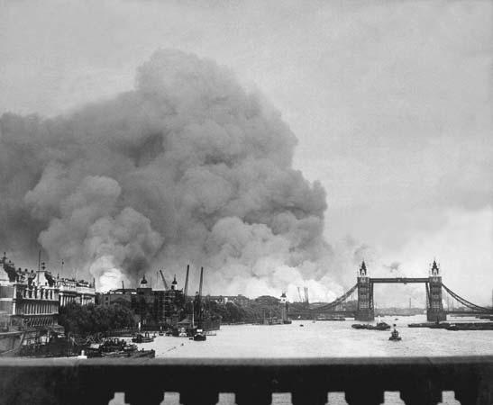 1940; battle of britain