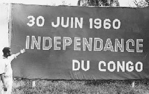 1960; congo independence