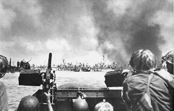 1944; marshall islands