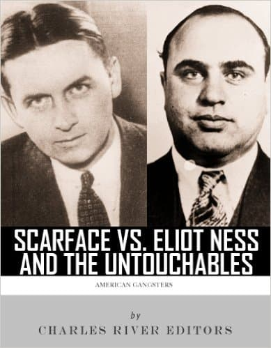 1931; ness and capone