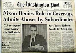 1973; nixon-coverup