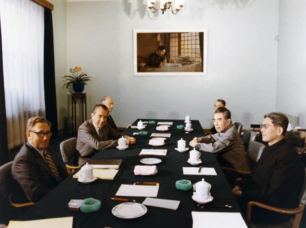 1972; shanghai communiques