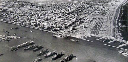 1956; suez crisis