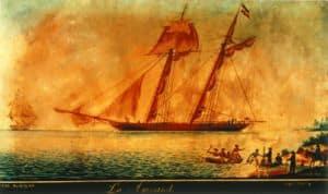 1839; La Amistad