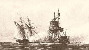 1802; Barbary Wars