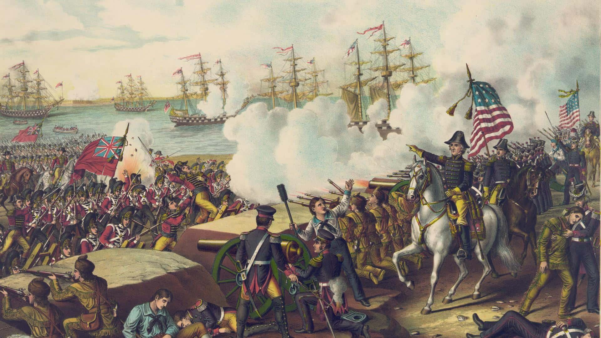 1814; war of 1812
